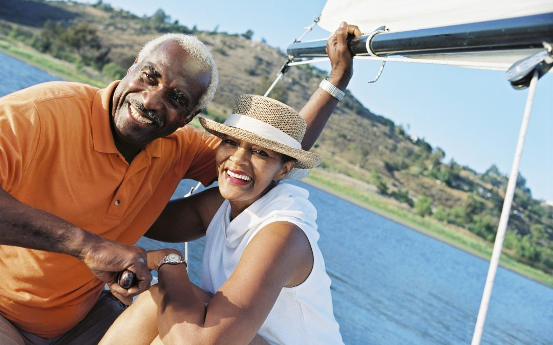 4 Tips to Boost Your Retirement Savings