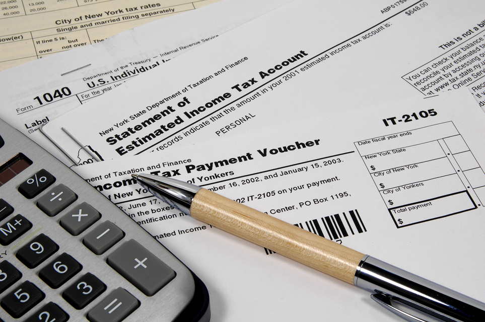 Preparation Tips for Filing Your Tax Return